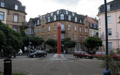 Antwort der Stadtverwaltung auf unsere Anfrage zum Lederleplatz/Späti