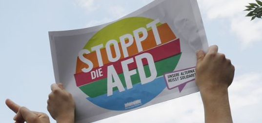 Handreichung zum Umgang mit der AfD