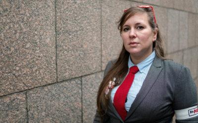 Sophie Kessls Rede zum nicht auffindbaren Beitrag von E-Scootern zur ökologischen Verkehrswende: