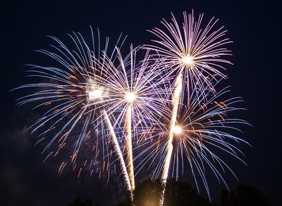 Feuerwerksverbote großzügig auslegen