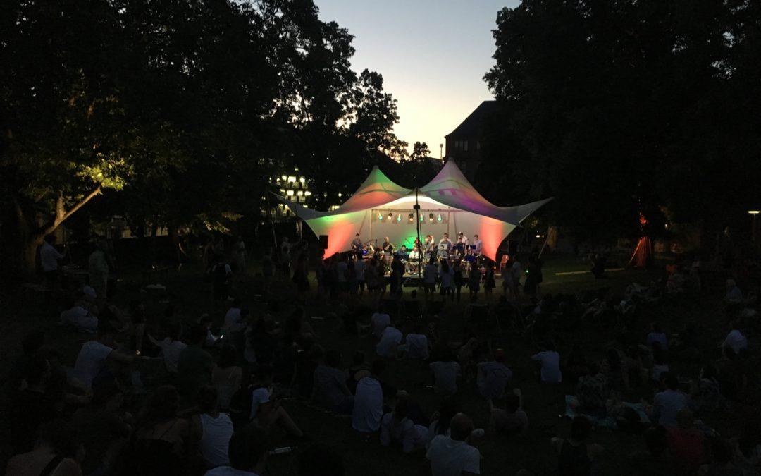 """Konzeptpapier """"Rettet das Freiburger Nachtleben"""", Freiburg braucht mehr Clubs!"""