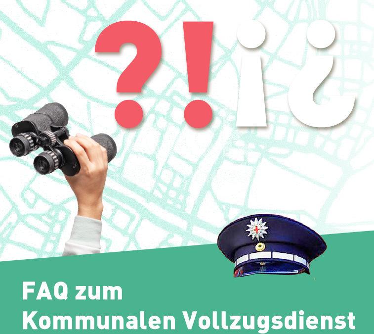 Stimmen aus der Bürger*innenschaft zu unserem Kürzungsvorschlag zum kommunalen Vollzugsdienst