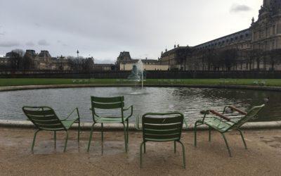 INTERFRAKTIONELLER Brief an oberbürgermeister martin horn: Für eine Steigerung der Aufenthaltsqualität im öffentlichen Raum